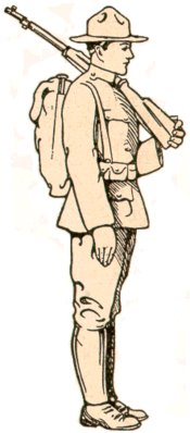 WWI-Soldier